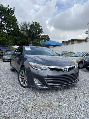 Toyota Avalon 2014 Gray | Cars for sale in Lagos State, Ogudu
