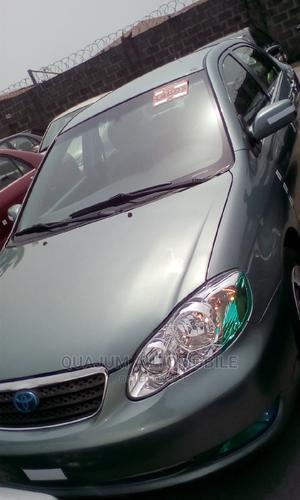 Toyota Corolla 2007 LE Green   Cars for sale in Lagos State, Amuwo-Odofin