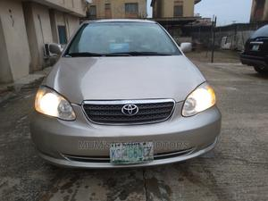 Toyota Corolla 2006 Gold   Cars for sale in Lagos State, Abule Egba