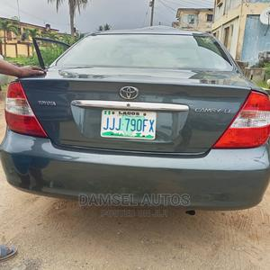 Toyota Camry 2005 Green | Cars for sale in Lagos State, Ogba