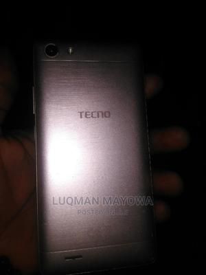 Tecno WX3 P 8 GB Gold | Mobile Phones for sale in Osun State, Osogbo