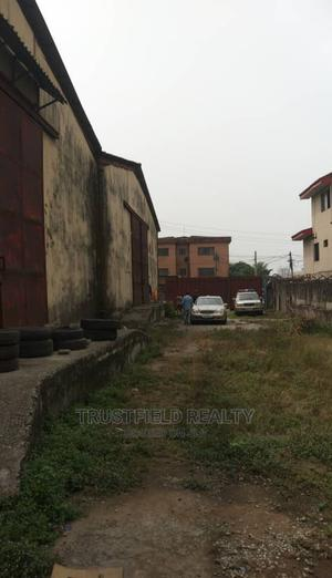 A Twin Bay Warehouse of 26,000ft2 on 3,700m2 Well Located. | Commercial Property For Sale for sale in Lagos State, Lekki