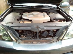 Lexus GX 2003 470 Gray | Cars for sale in Ogun State, Ado-Odo/Ota