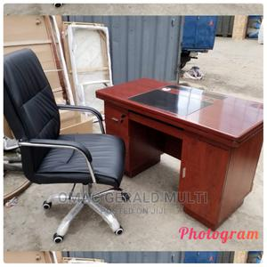 Executive Office Table With Chair | Furniture for sale in Lagos State, Lagos Island (Eko)