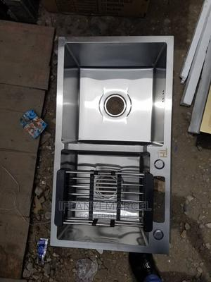 Kitchen Sink | Plumbing & Water Supply for sale in Lagos State, Amuwo-Odofin