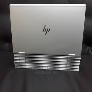 Laptop HP EliteBook X360 1030 G2 8GB Intel Core I5 SSD 256GB | Laptops & Computers for sale in Lagos State, Ikeja