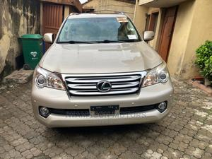 Lexus GX 2012 460 Gold | Cars for sale in Lagos State, Ikeja
