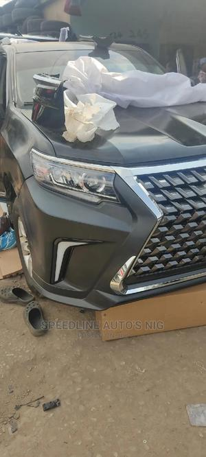 Complete Upgrade Kit Toyota Prado 2010 to 2021 Model   Vehicle Parts & Accessories for sale in Lagos State, Mushin