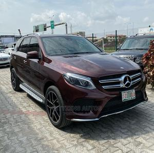 Mercedes-Benz M Class 2014 Red | Cars for sale in Lagos State, Lekki