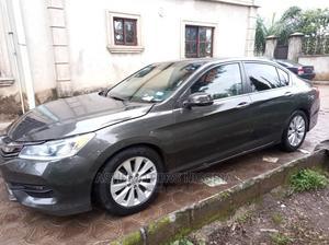 Honda Accord 2014 Gray | Cars for sale in Ogun State, Ijebu Ode