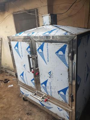 200kg Fish Smoking Kiln for Active Farmers   Farm Machinery & Equipment for sale in Lagos State, Abule Egba