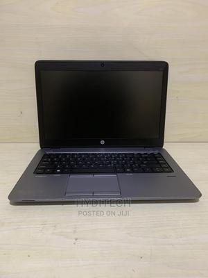 Laptop HP EliteBook 840 8GB Intel Core I5 HDD 500GB   Laptops & Computers for sale in Lagos State, Ikeja