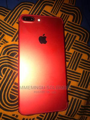 Apple iPhone 7 Plus 32 GB Red | Mobile Phones for sale in Benue State, Makurdi