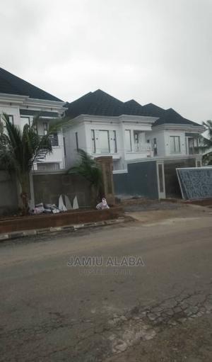 5bdrm Duplex in Omole Phase 1, Ojodu for Sale | Houses & Apartments For Sale for sale in Lagos State, Ojodu