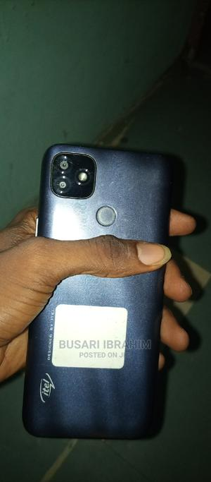 Itel P36 16 GB Gray   Mobile Phones for sale in Oyo State, Ibadan