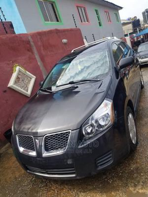 Pontiac Vibe 2009 1.8L Gray   Cars for sale in Lagos State, Ikotun/Igando