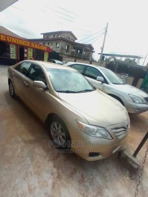Toyota Camry 2011 Gold | Cars for sale in Lagos State, Ikotun/Igando