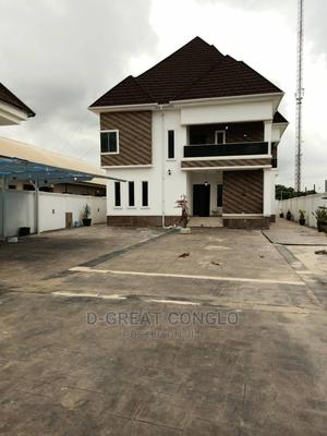 5bdrm Duplex in Okpanam Rd, Oshimili South for Sale   Houses & Apartments For Sale for sale in Delta State, Oshimili South