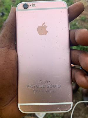 Apple iPhone 6s 16 GB Gold | Mobile Phones for sale in Osun State, Osogbo