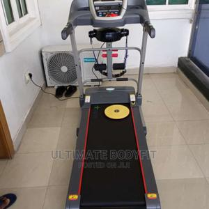 Brand New 2.5hp Technofitness Treadmill   Sports Equipment for sale in Lagos State, Surulere