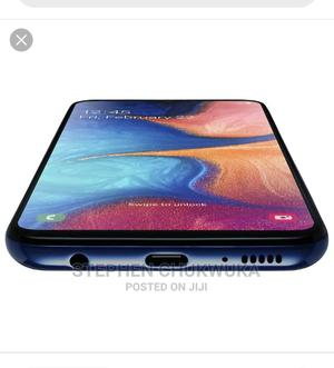 Samsung Galaxy A20e 32GB Blue   Mobile Phones for sale in Lagos State, Ejigbo