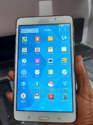 Samsung Galaxy Tab 4 7.0 3G 8 GB | Tablets for sale in Lagos State, Ikeja