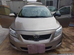 Toyota Corolla 2010 Beige   Cars for sale in Abia State, Aba North