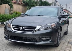 Honda Accord 2014 Green | Cars for sale in Lagos State, Lekki