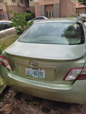 Toyota Camry 2008 Green | Cars for sale in Abuja (FCT) State, Gudu