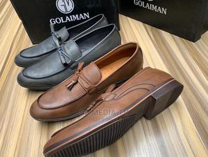 Luxury Mens Loafers Shoe   Shoes for sale in Lagos State, Victoria Island
