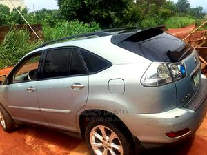 Lexus RX 2009 Gray | Cars for sale in Anambra State, Awka