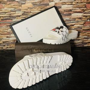 Gucci Palm Slippers | Shoes for sale in Lagos State, Agege