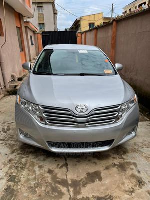 Toyota Venza 2010 AWD Silver | Cars for sale in Lagos State, Amuwo-Odofin
