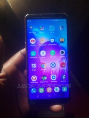 Infinix Hot 6 16 GB Gold   Mobile Phones for sale in Oyo State, Oluyole