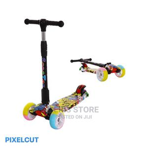 Kids Scooter and Hoverboard | Toys for sale in Lagos State, Alimosho
