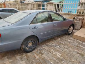 Toyota Camry 2003 Blue | Cars for sale in Abuja (FCT) State, Lugbe District