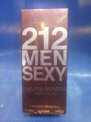 212 Men Sexy | Fragrance for sale in Abuja (FCT) State, Wuse