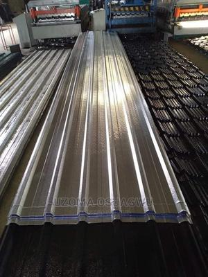 Aluminum Long Span Roofing | Building Materials for sale in Abia State, Osisioma Ngwa
