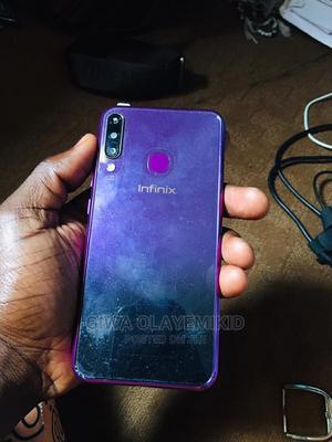 Infinix S4 32 GB Purple   Mobile Phones for sale in Osun State, Osogbo