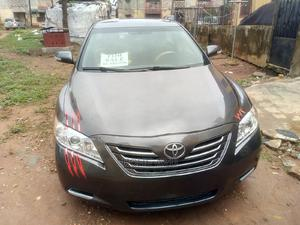 Toyota Camry 2008 Gray | Cars for sale in Lagos State, Alimosho