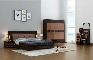 Executive Royal Bed | Furniture for sale in Lagos State, Lagos Island (Eko)