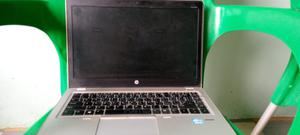 Laptop HP EliteBook Folio 9470M 4GB Intel Core I5 SSD 500GB | Laptops & Computers for sale in Lagos State, Abule Egba