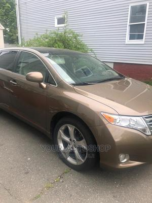 Toyota Venza 2010 V6 AWD Gold | Cars for sale in Lagos State, Magodo