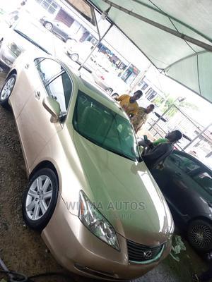 Lexus ES 2009 350 Gold   Cars for sale in Delta State, Warri