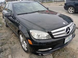 Mercedes-Benz C300 2011 Black   Cars for sale in Rivers State, Port-Harcourt