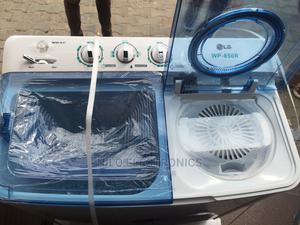 LG Washing Machine 8kg With Spinning | Home Appliances for sale in Lagos State, Ojo