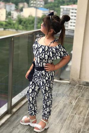 Dior Girls Jumpsuit | Children's Clothing for sale in Oyo State, Ibadan