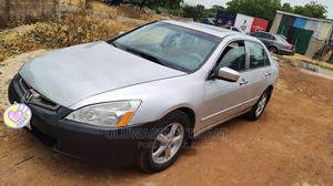 Honda Accord 2005 Automatic Silver | Cars for sale in Kwara State, Ilorin East