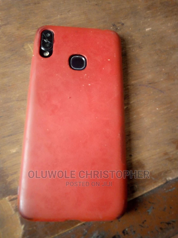Infinix Hot 6X 32 GB Black | Mobile Phones for sale in Alimosho, Lagos State, Nigeria
