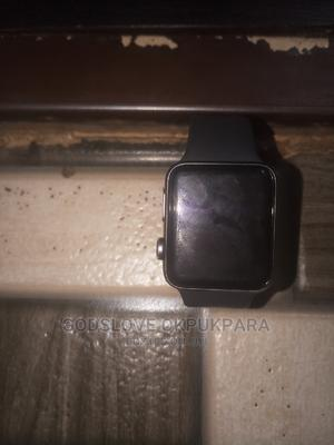 Apple Wrist Watch Series 3   Smart Watches & Trackers for sale in Abuja (FCT) State, Wuse